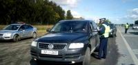 В России подскочило число нарушителей на авто с иностранными номерами