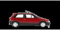 Citroen AX Хэтчбек 3 двери - лого