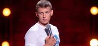 Комик Алексей Щербаков и его серьезный автопарк