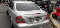 ГИБДД массово проверяют авто с иностранными номерами – чем грозит?