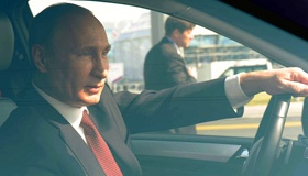 Количество нарушений Путина на Крымском мосту