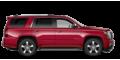 Chevrolet Tahoe  - лого