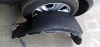Как устранить шум в колёсных арках автомобиля?