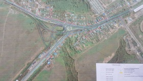 Получено разрешение на строительство транспортной развязки в Ольгино