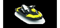 Sea-Doo Spark 3-up 900 HO ACE - лого