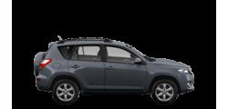 Toyota RAV4 компактный внедорожник 2010-2013