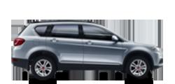 Haval H6 Кроссовер 2014-2021 новый кузов комплектации и цены